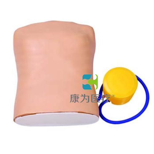 """""""康为医疗""""气胸处理模型(气胸穿刺训练模型)气胸处理操作模型"""