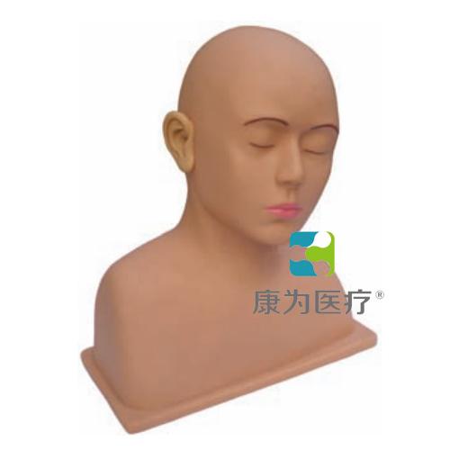 """""""康为医疗""""耳冲洗训练模型"""