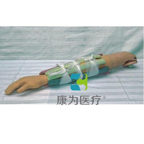 """""""康为医疗""""上臂骨折模型"""