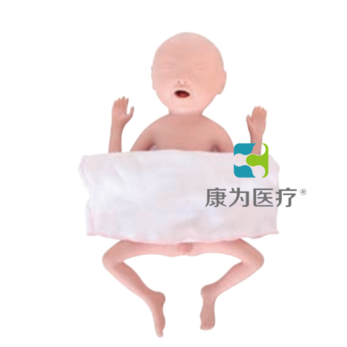 """""""康为医疗""""高级24周早产儿模型,24周早产儿标准化模拟病人"""