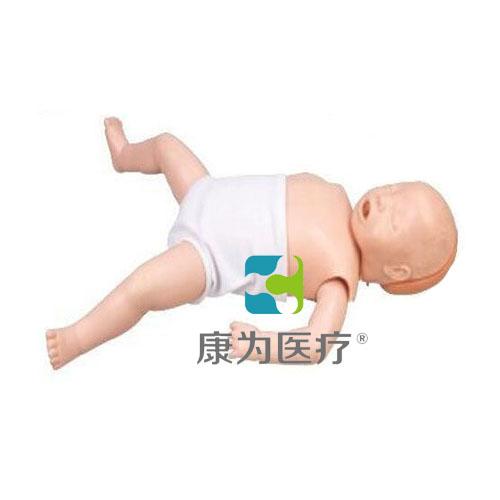 """""""康为医疗""""婴儿护理标准化模拟病人"""