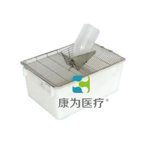 """""""康为医疗""""M-4型黄金地鼠饲养笼"""