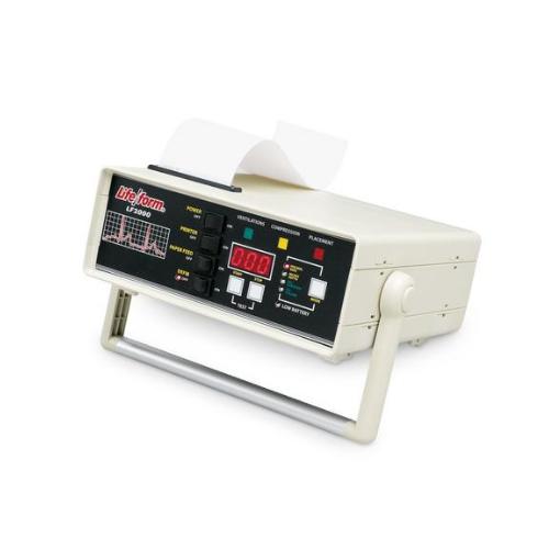 德国3B Scientific®电子监控、存储以及打印机单元装置