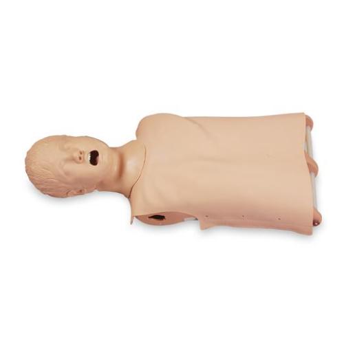 德国3B Scientific®儿童CPR/气道管理躯干模型
