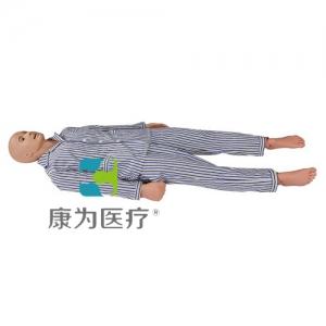 """""""康为医疗""""高级骨髓穿刺全身训练模型,骨髓穿刺标准化模拟病人(2017新款)"""