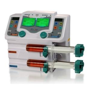 双通道微量注射泵