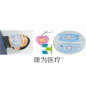 """""""康为医疗""""A型挂件式现场人工呼吸屏障面罩"""