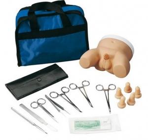 """""""康为医疗""""婴儿包皮环切术训练模型"""