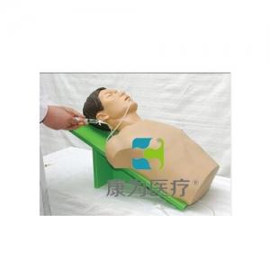 """""""康为医疗""""插胃管监测考核指导模型"""