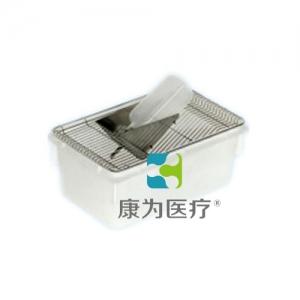 """""""康为医疗""""pp-3型小鼠饲养笼"""