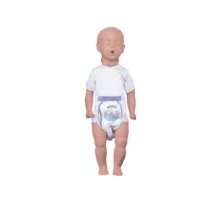 德国3B Scientific®心肺复苏(CPR)躯干模型,6-9个月乳儿
