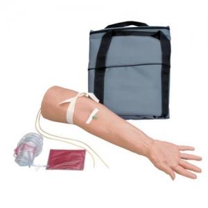 德国3B Scientific®老年人静脉注射手臂模型
