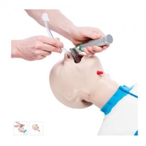 德国3B Scientific®供 CPR Lilly PRO 使用的插管练习用头部模型