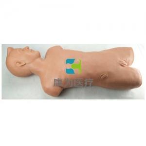 """""""康为医疗""""腹腔穿刺、骨髓穿刺监测考核指导模型"""