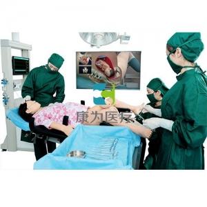 产科临床思维智能模拟训练系统