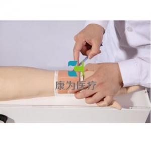 旋转式静脉穿刺及皮内注射手臂模型