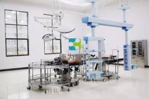 脊柱外科手术仿真实训系统,脊柱系列仿真人体与手术训练平台
