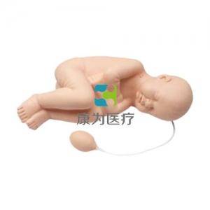 """""""康为医疗""""六个月婴儿腰椎穿刺模型"""