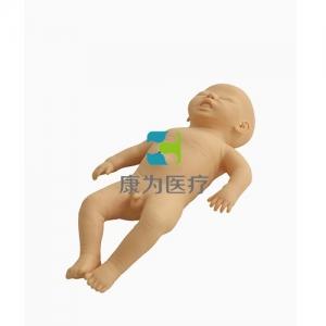 """康为医疗""""新生儿护理模型(男/女)"""