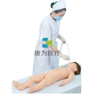 """""""康为医疗""""儿童吸痰训练模型"""
