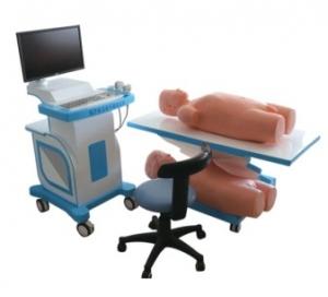 """""""康为医疗""""多媒体超声仿真病人模拟教学系统"""