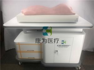 """""""康为医疗""""TCM3363多功能中医技能训练及考核模型"""